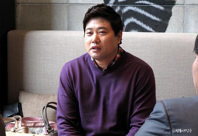 T월드카페, 야구인 양준혁
