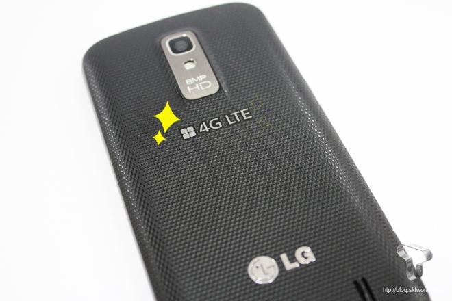 옵티머스 LTE