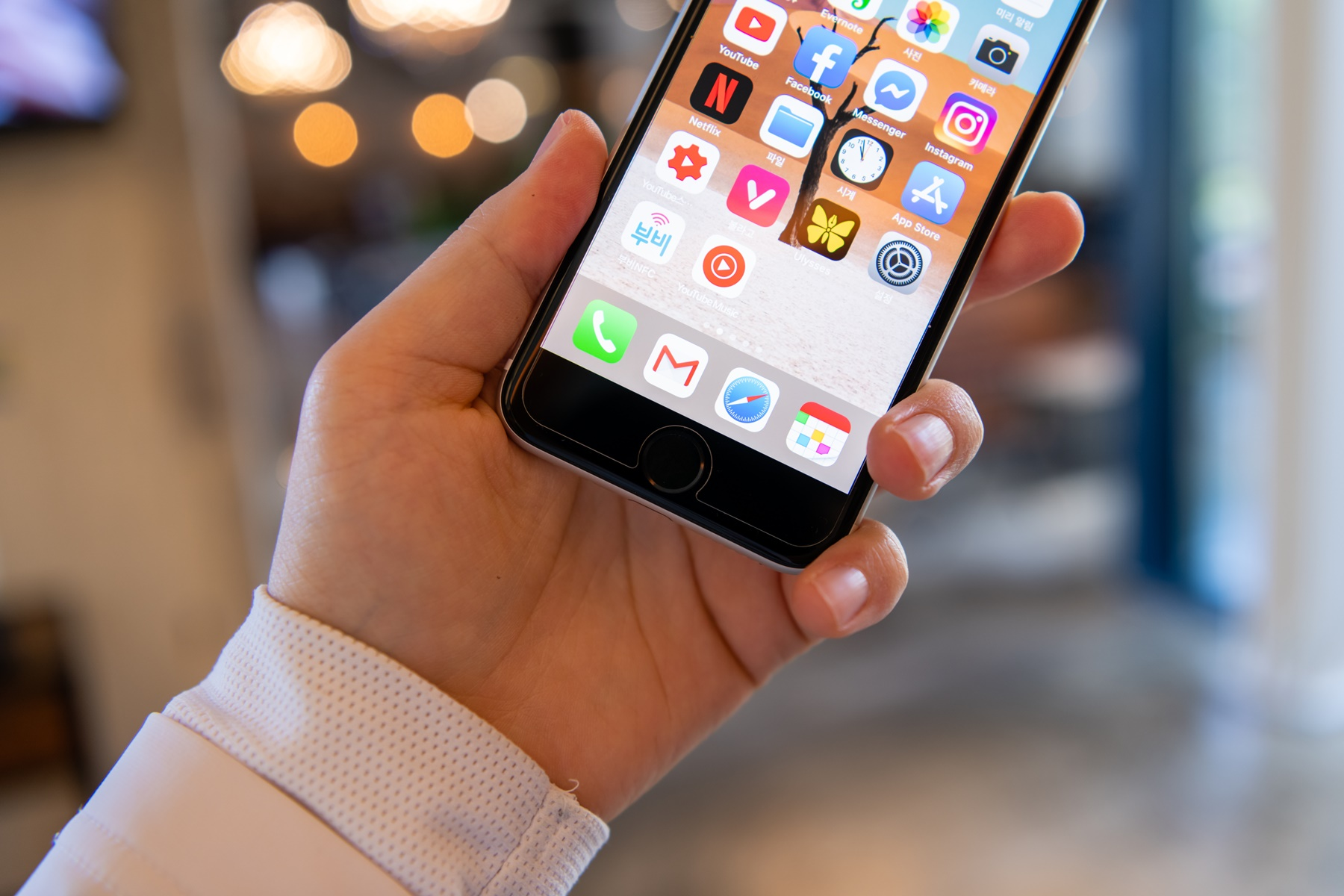 아이폰SE2, 아이폰SE, 아이폰리뷰, iphone