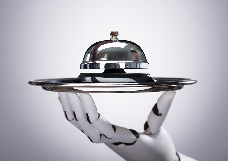 푸드로봇, 셰프로봇, 딜리드라이브, 로봇