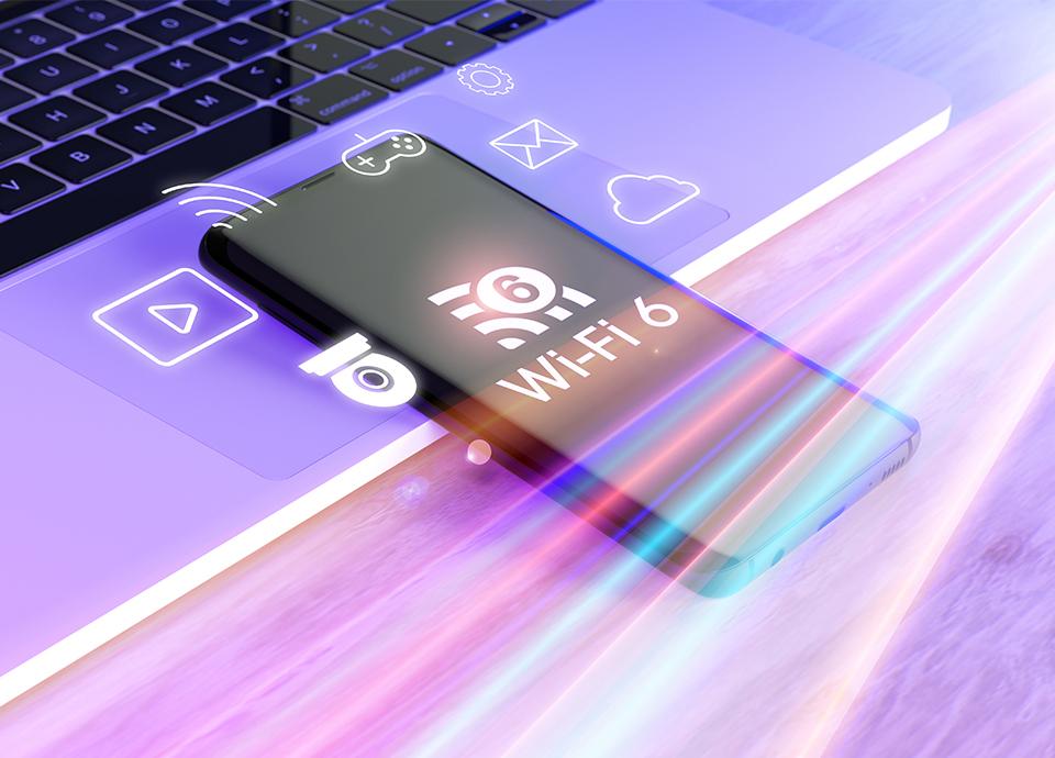 스마트폰기능, 스마트폰트렌드, 돌비비전, HDR, 120Hz, 와이파이6
