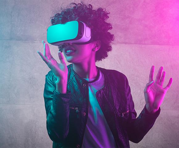 VR, Jump VR, 점프VR, VR트렌드
