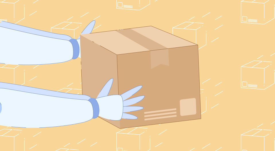 배송로봇, 무인배송, 무인배달, 자율주행배송, 자율주행로봇배송