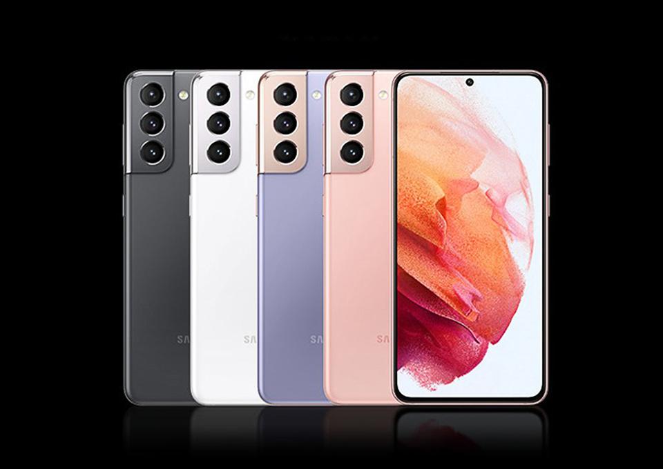 갤럭시S21, LG폴더블, LG Foldable, 아이폰 SE 3